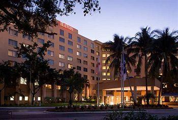 Photo of Hilton Fort Lauderdale Airport