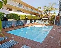 Photo of BEST WESTERN Beachside Inn Santa Barbara