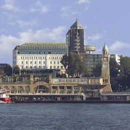 Hotel Hafen Hamburg