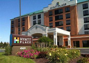 ‪Hyatt Place Detroit/Utica‬