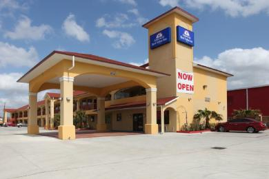 Americas Best Value Inn & Suites-Houston/FM 249's Image