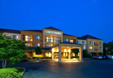 Courtyard by Marriott Dothan