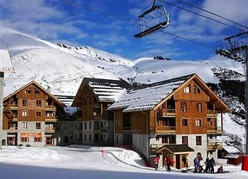 Photo of Residence L'Oree des Pistes Saint-Sorlin-d'Arves