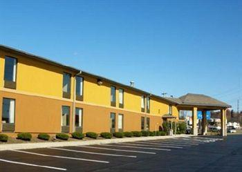 Photo of Comfort Inn Springboro