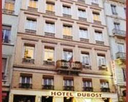 L'Hotel Dubost