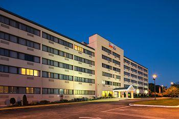 Fairfield Inn Atlantic City North