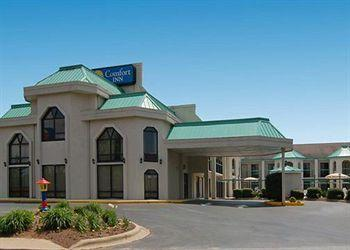 Photo of Comfort Inn Hendersonville
