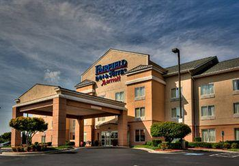 ‪Fairfield Inn & Suites Anderson Clemson‬