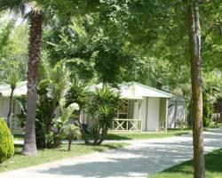 Camping El Faro