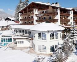 Photo of Wellness Sporthotel Hotel Alpenhof Ehrwald