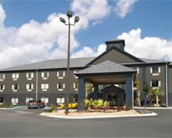 ‪Days Inn Jesup‬