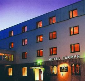Photo of Hotel Carmen Munich