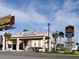 ‪BEST WESTERN Pahrump Station‬