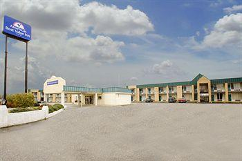 Photo of Americas Best Value Inn Lumberton
