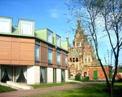 New Peterhof Hotel