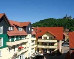 Apart Hotel Wernigerode