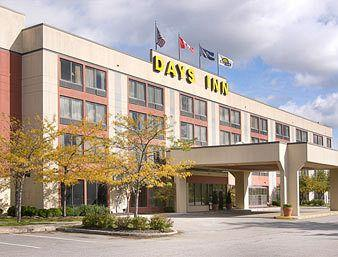 ‪Days Inn Erie‬