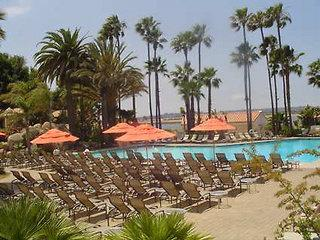 ‪Hilton San Diego Resort & Spa‬