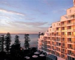 Novotel Sydney Brighton Beach