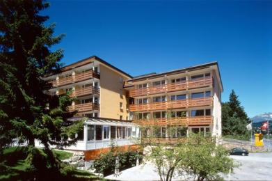 Photo of Hotel Cresta Davos
