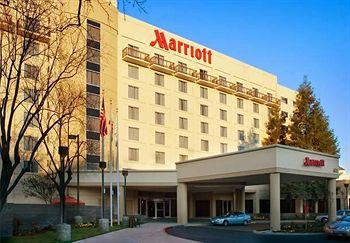 ‪Marriott Visalia‬