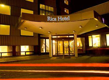 Rica Hotel Hamar