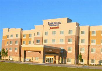 Fairfield Inn & Suites Grand Island's Image