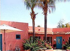 "Photo of The Joesler Historic Inn ""La Posada del Valle"" Tucson"