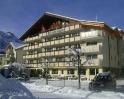 Photo of Hotel Crystal Engelberg