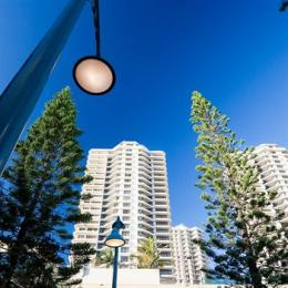 Photo of Paradise Centre Apartments Surfers Paradise