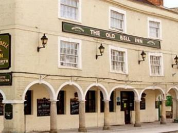 ‪The Old Bell Inn‬