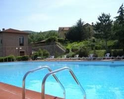 Hotel Residence Sant'Uberto