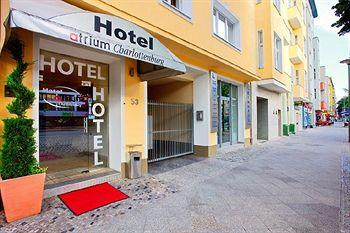 Photo of Hotel Artim Charlottenburg Berlin