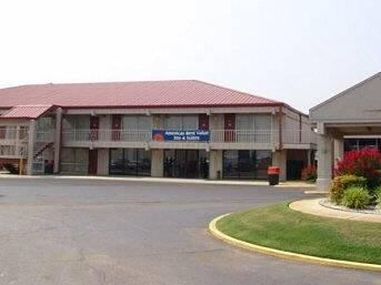 ‪Americas Best Value Inn & Suites Conway‬