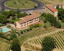 Photo of Hotel San Michele San Gimignano