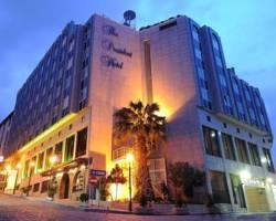 Photo of BEST WESTERN PLUS The President Hotel Istanbul