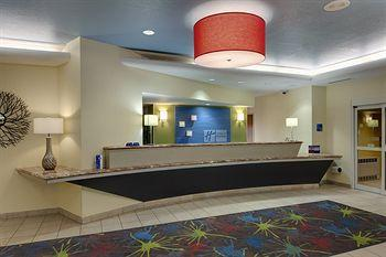 Photo of Holiday Inn Express Saginaw
