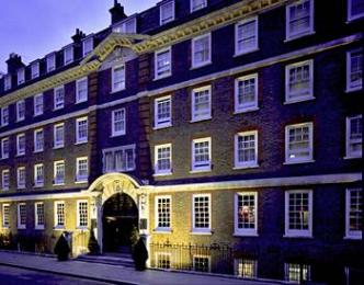 Grange Fitzrovia Hotel