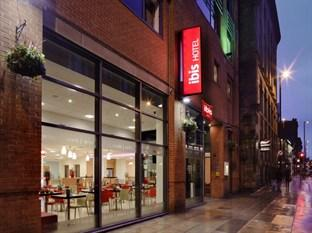 Photo of Ibis Manchester Centre Portland Street