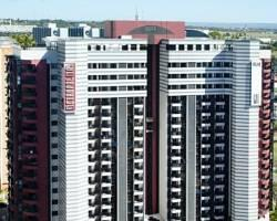 Photo of Metropolitan Flat Brasilia