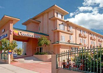 Comfort Inn Monterey Park