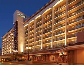 Radisson Ambassador Plaza Hotel & Casino San Juan