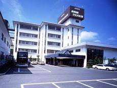 Nasushiobara Grand Hotel
