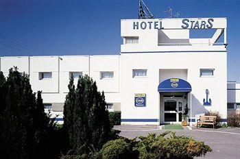 Stars Reims Hotel