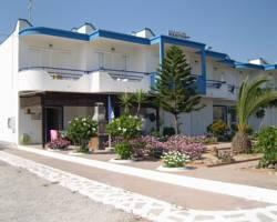 Maritsa Studios Hotel