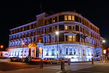 Photo of BEST WESTERN Premier Queen Hotel Chester
