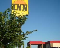 West Texas Inn and Suites-Midland