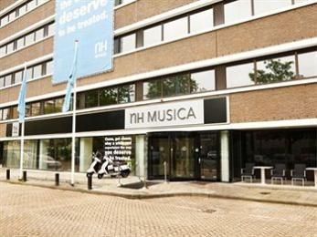 Photo of NH Musica Amsterdam