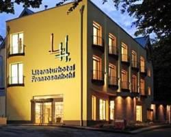 Literaturhotel Franzosenhohl