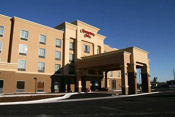 Hampton Inn Evanston